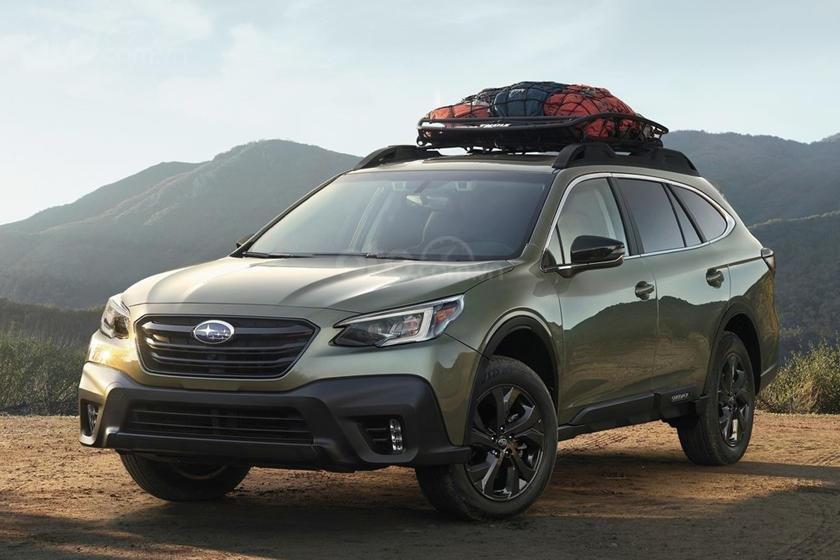 Subaru đối mặt với gánh nặng lớn về phục hồi lòng tin vào chất lượng xe