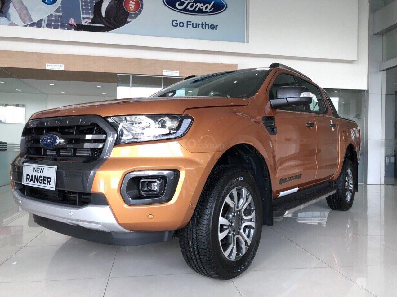 Ford Ranger dính lỗi dầu phanh phải triệu hồi với số lượng lớn tại Việt Nam a2