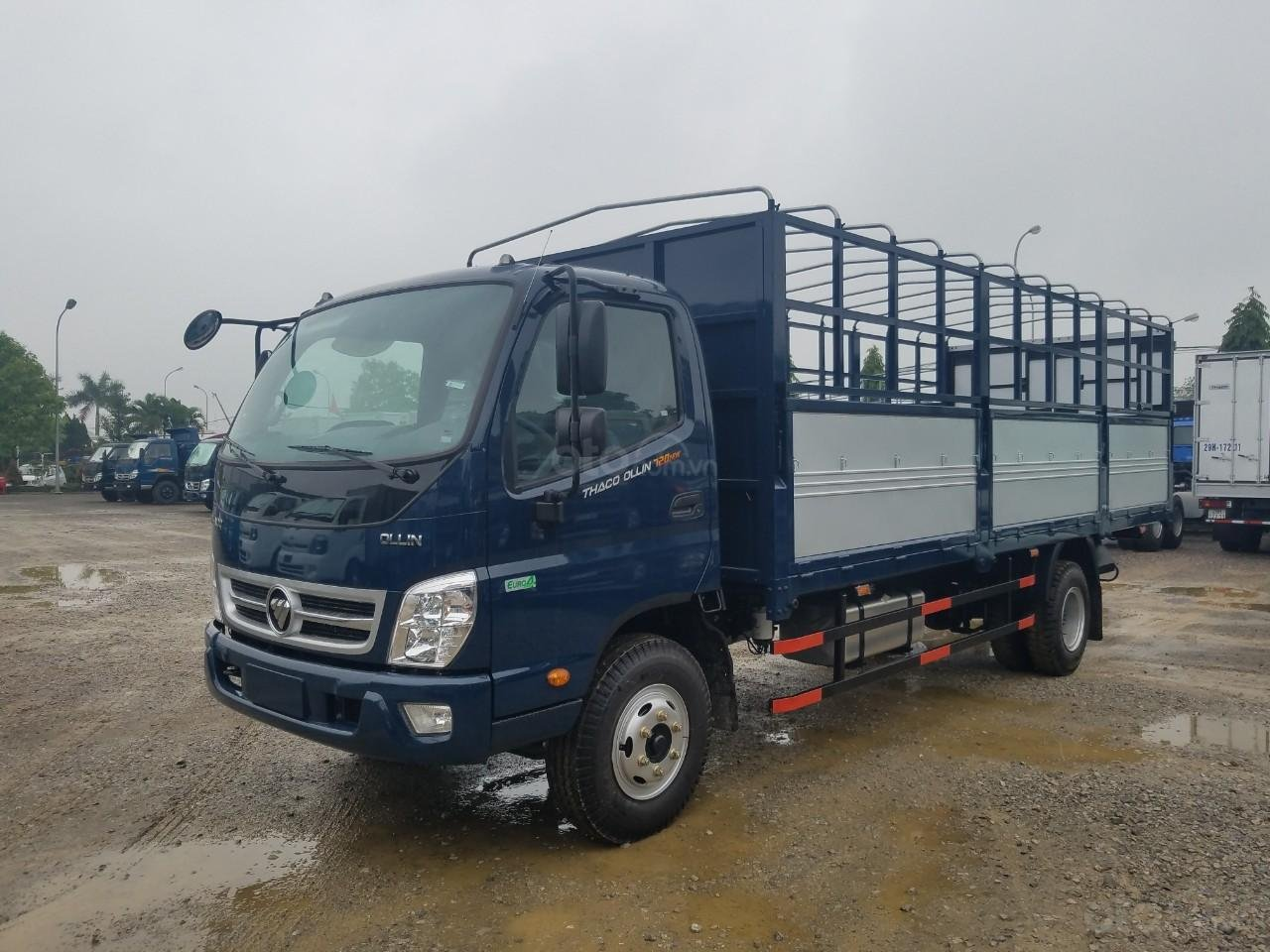 Bán xe tải Thaco OLLIN 720 E4 trọng tải 7 tấn 2019 (1)