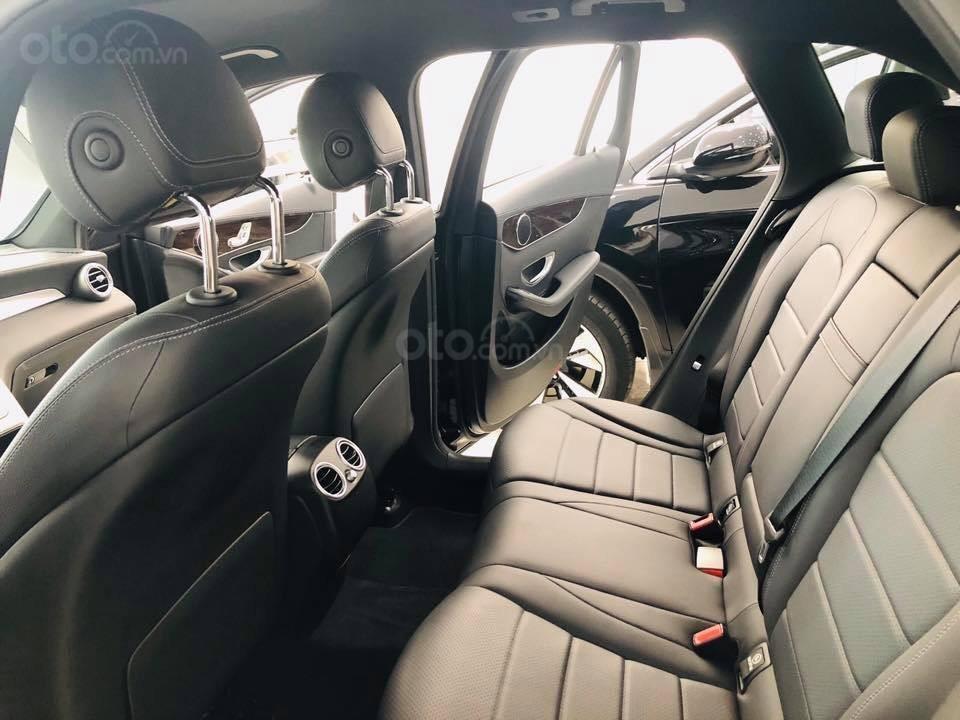 Giá xe Mercedes GLC200 2019 khuyến mãi, thông số, giá lăn bánh (11/2019) giảm giá tiền mặt, ưu đãi bảo hiểm và phụ kiện (5)