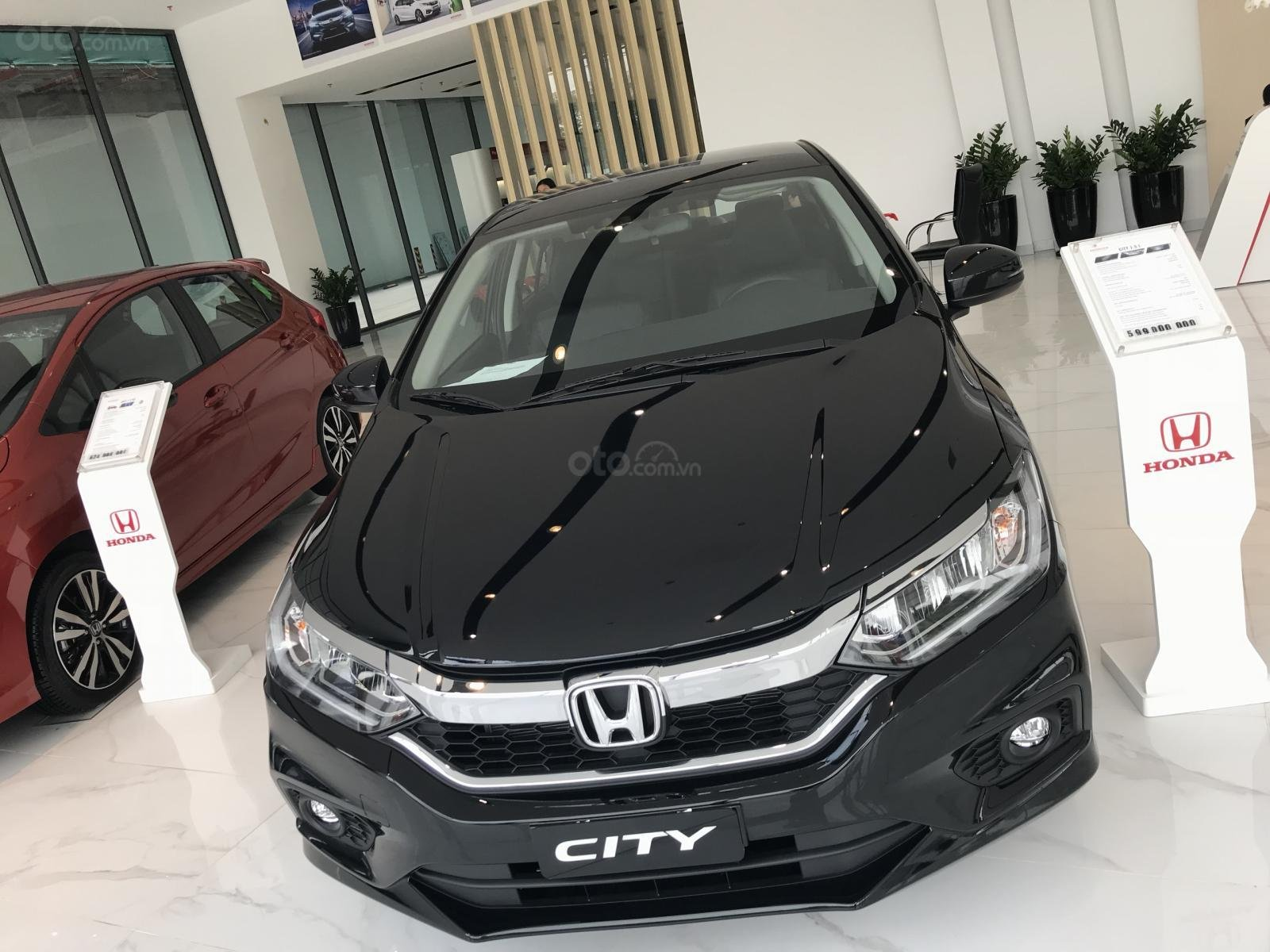 Giảm tiền mặt cực cao khi mua Honda City trong tháng 7- góp 7.7tr/tháng hoặc gói quà tặng khủng - LH 0933.683.056-0