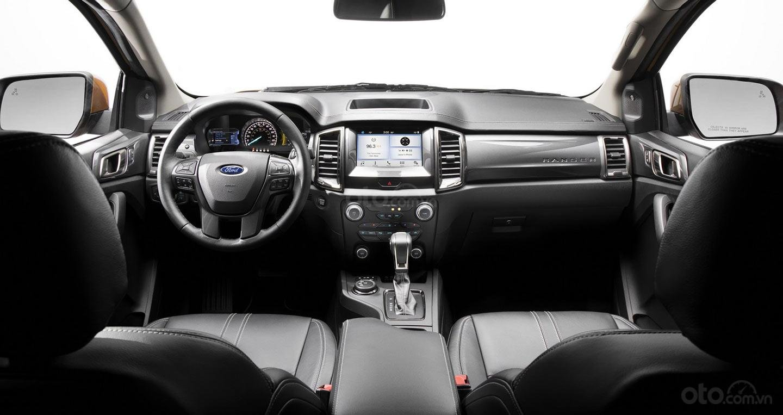 Ford Ranger 2019 KM khủng, vay NH đến 90%, 115tr giao xe tận nhà-3