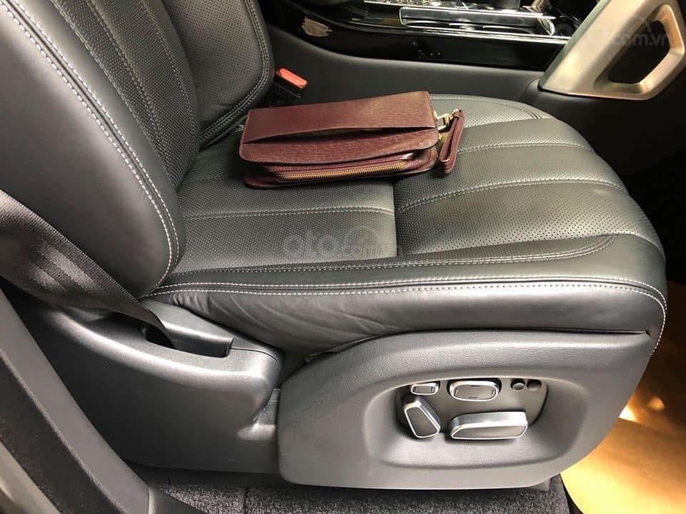 Bán Range Rover Autobiography LWB đời 2015, màu đen, xe đã qua sử dụng, biển Hà Nội (7)