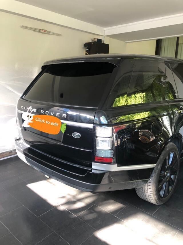 Bán Range Rover Autobiography LWB đời 2015, màu đen, xe đã qua sử dụng, biển Hà Nội (4)