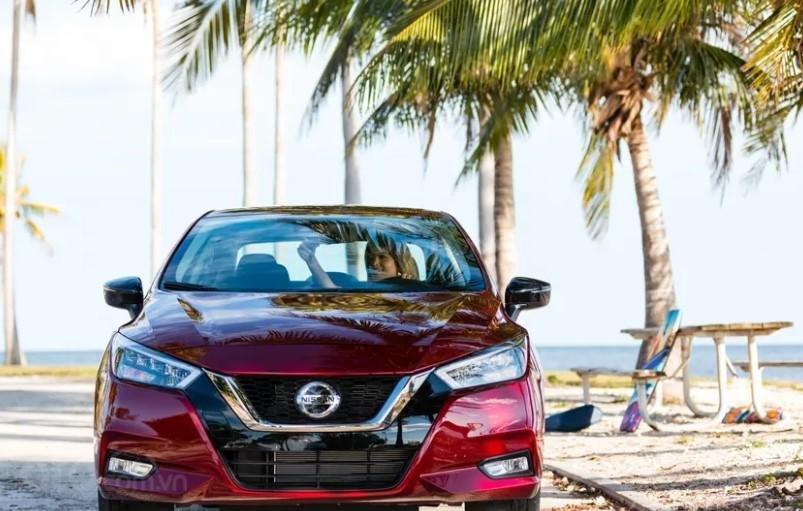 Đánh giá xe Nissan Sunny 2020 về hệ thống động cơ.