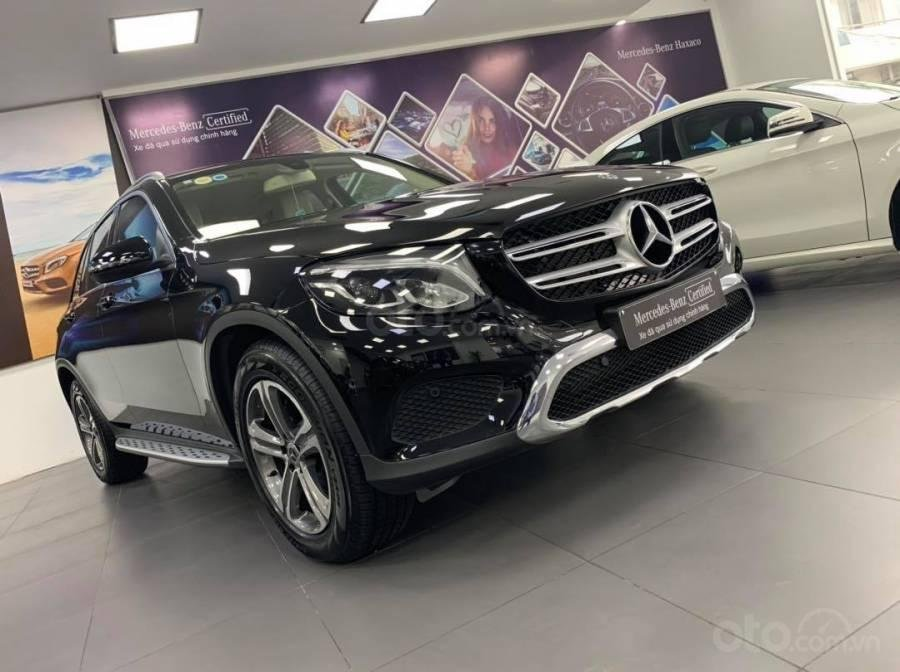 Bán ô tô Mercedes GLC 200 2019 - Chỉ 480 triệu sở hữu ngay (2)