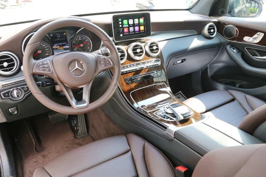 Bán ô tô Mercedes GLC 200 2019 - Chỉ 480 triệu sở hữu ngay (5)