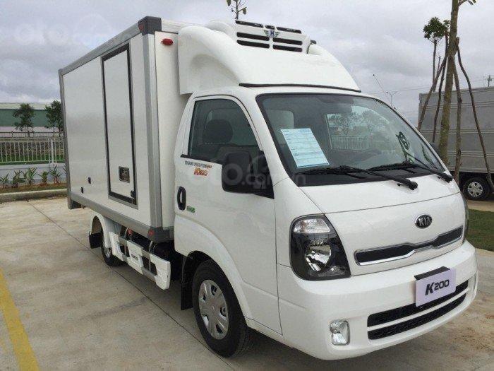 Xe tải đông lạnh Kia K200 đời 2019 (1)