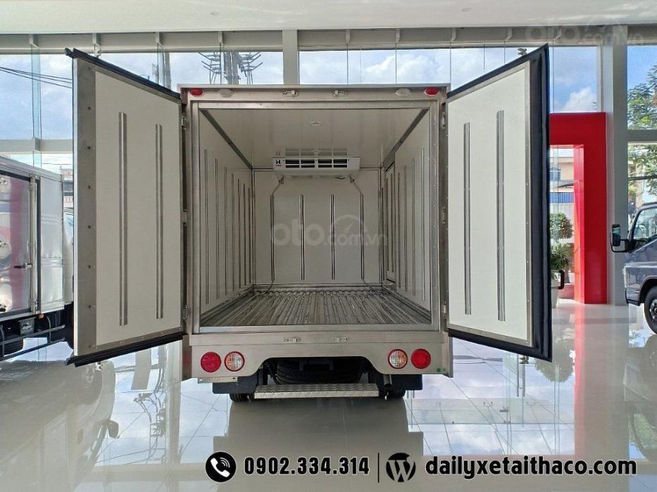 Xe tải đông lạnh Kia K200 đời 2019 (6)