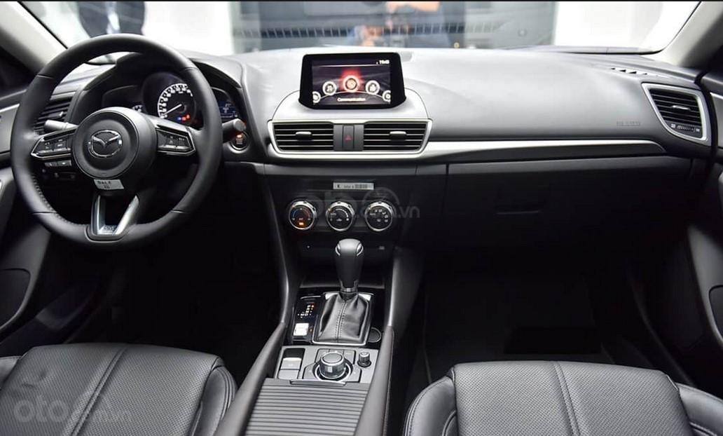 Đánh giá xe Mazda