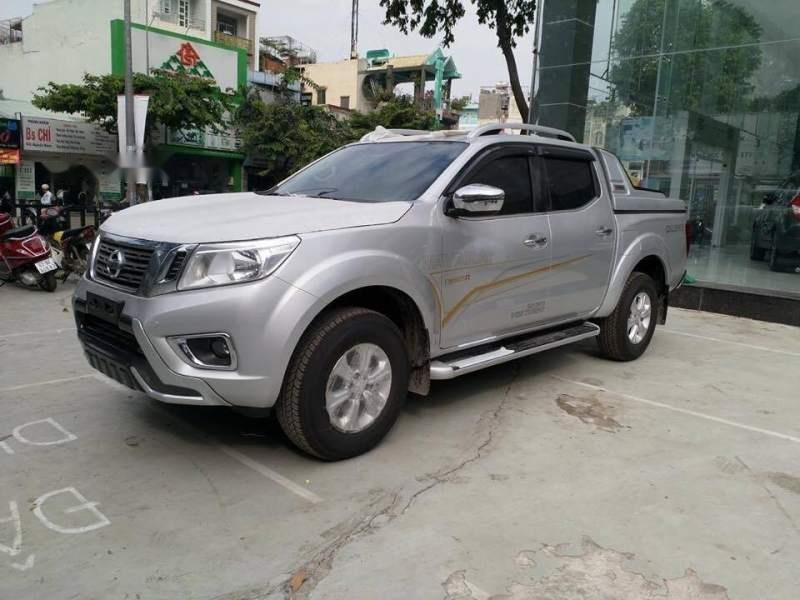 Bán Nissan Navara năm sản xuất 2019, nhập khẩu nguyên chiếc (5)