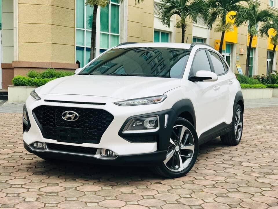 """'''Khủng"""""""" Hyundai Kona 2019 khuyến mại lến đến trục triệu đồng (BHTV), gọi ngay 0812.587.888-0"""