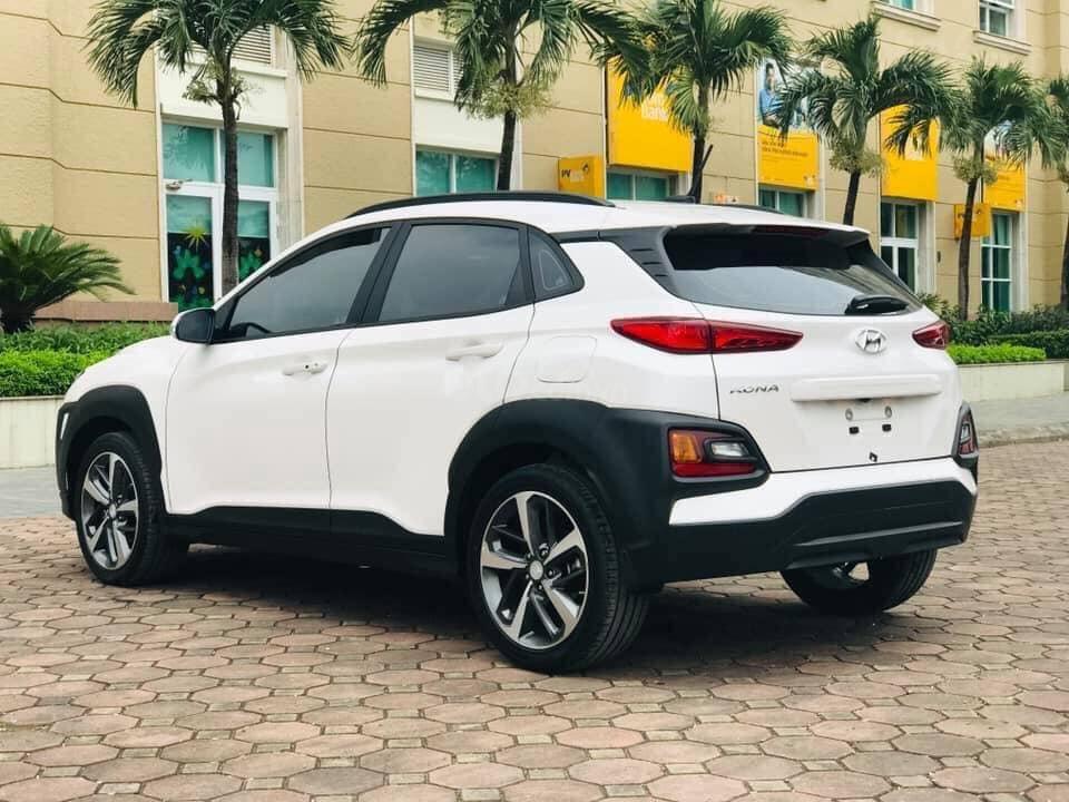 """'''Khủng"""""""" Hyundai Kona 2019 khuyến mại lến đến trục triệu đồng (BHTV), gọi ngay 0812.587.888-4"""