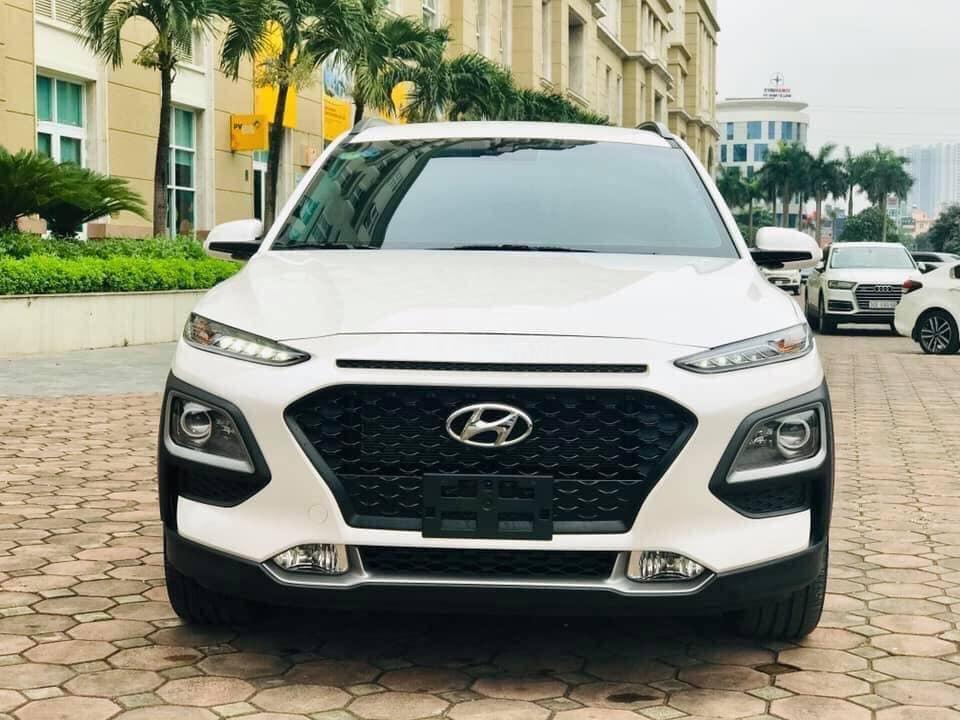 """'''Khủng"""""""" Hyundai Kona 2019 khuyến mại lến đến trục triệu đồng (BHTV), gọi ngay 0812.587.888-5"""