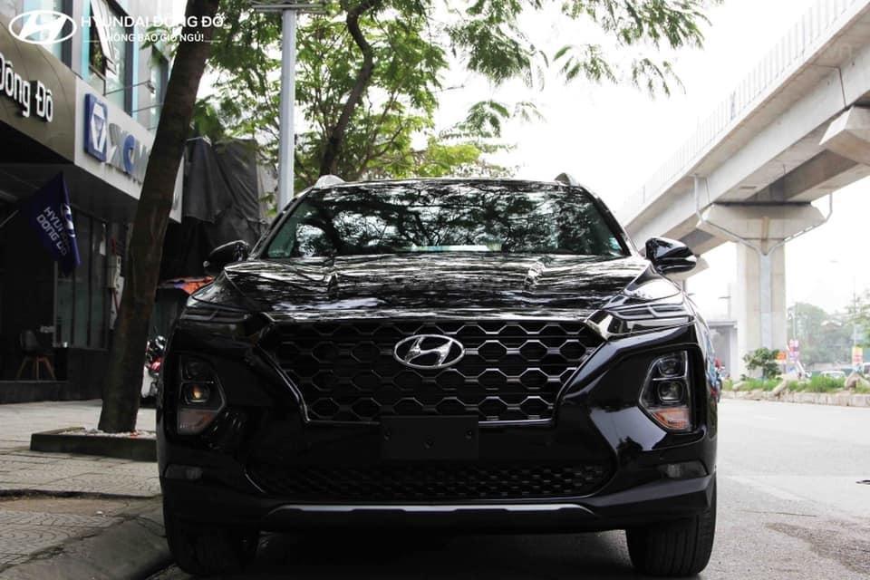 Đủ màu giao ngay Hyundai Santafe 2019, trả góp 90%, gọi ngay đặt hàng 0812.587.888 (4)