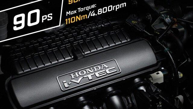 Sức mạnh của Honda Brio và Kia Morning không quá chênh lệch 3