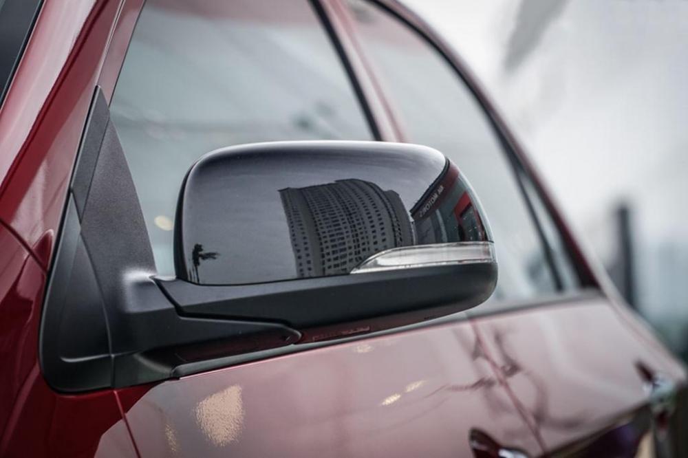 So sánh xe Honda Brio 2019 và Kia Morning 2019 về thân xe 9