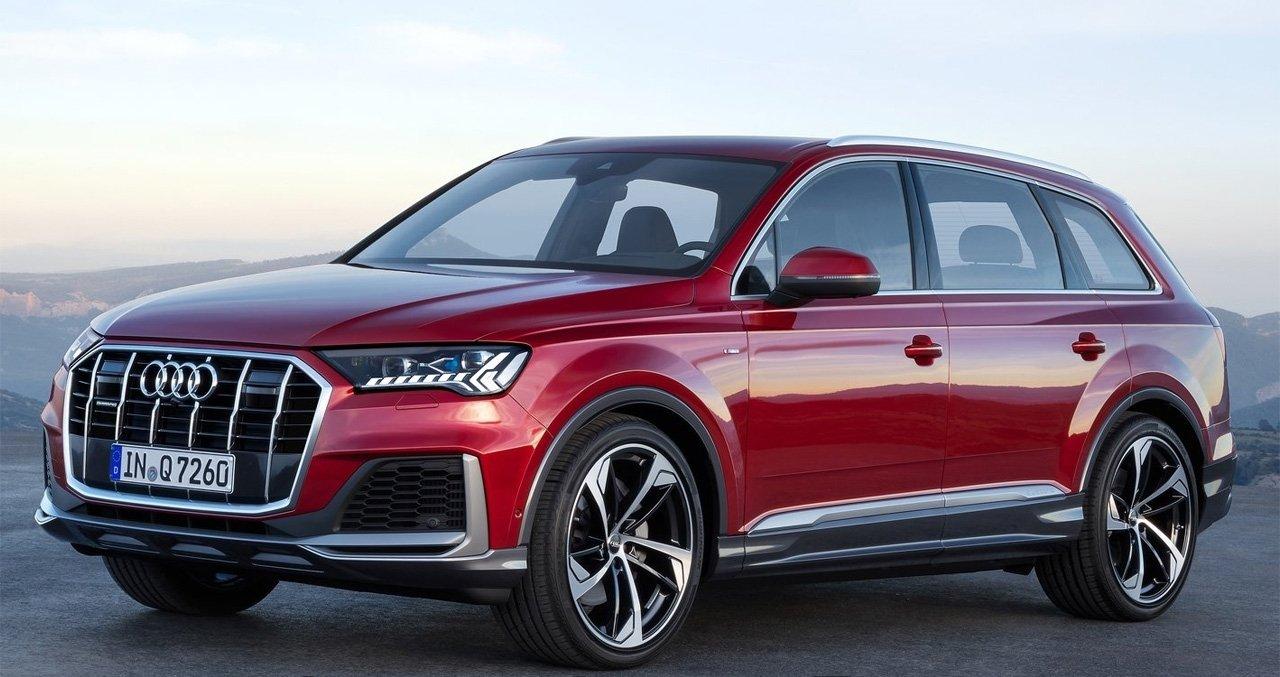 So sánh Audi Q7 2019 đời mới và đời cũ qua ảnh - ảnh 1.