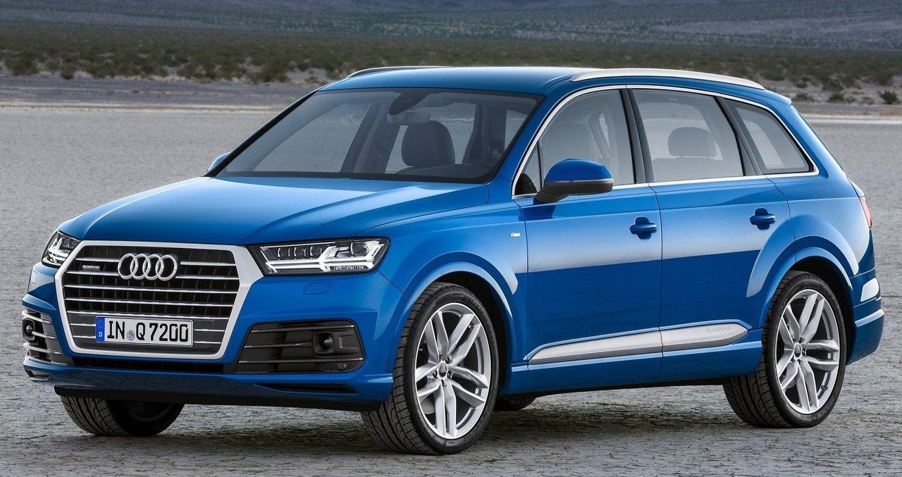 So sánh Audi Q7 2019 đời mới và đời cũ qua ảnh - ảnh 2.