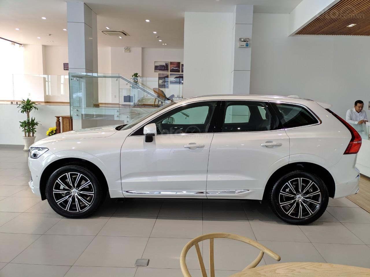 Bán xe Volvo XC60 nhập khẩu chính hãng, full option  (1)