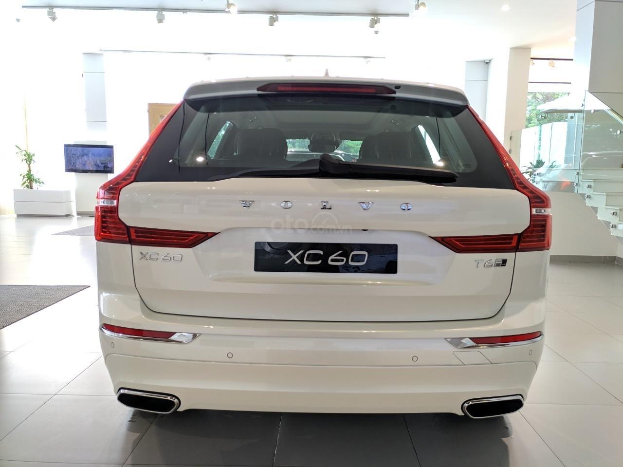 Bán xe Volvo XC60 nhập khẩu chính hãng, full option  (2)