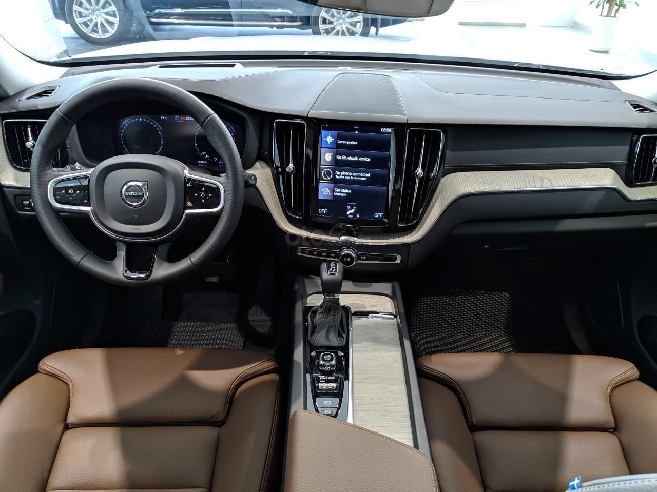 Bán xe Volvo XC60 nhập khẩu chính hãng, full option  (5)