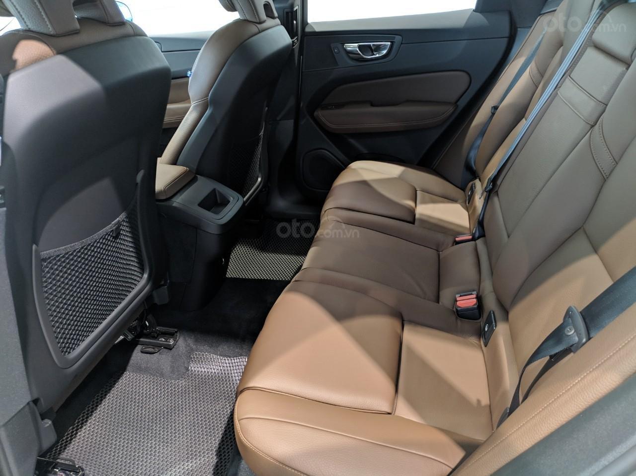 Bán xe Volvo XC60 nhập khẩu chính hãng, full option  (6)