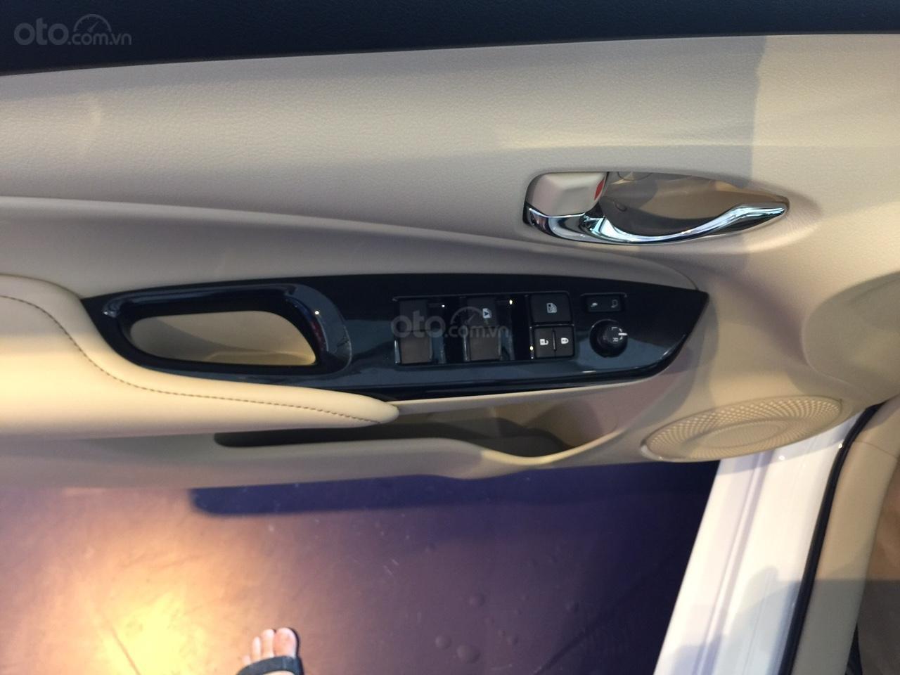 Giá xe Toyota Vios 1.5G 2019, giảm sập sàn, tặng bảo hiểm thân vỏ, hỗ trợ trả góp, chi tiết LH ngay 0978835850-4