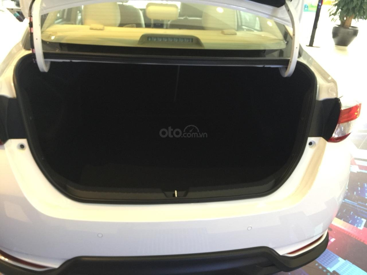 Giá xe Toyota Vios 1.5G 2019, giảm sập sàn, tặng bảo hiểm thân vỏ, hỗ trợ trả góp, chi tiết LH ngay 0978835850-5