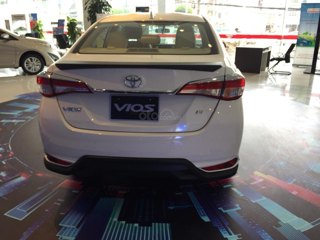 Giá xe Toyota Vios 1.5G 2019, giảm sập sàn, tặng bảo hiểm thân vỏ, hỗ trợ trả góp, chi tiết LH ngay 0978835850-9