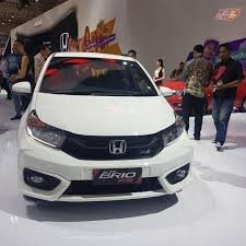 Honda Brio RS 2019, Honda ô tô Đăk Lăk - Hỗ trợ trả góp 80%, giá ưu đãi cực tốt–Mr. Trung: 0943.097.997 (1)