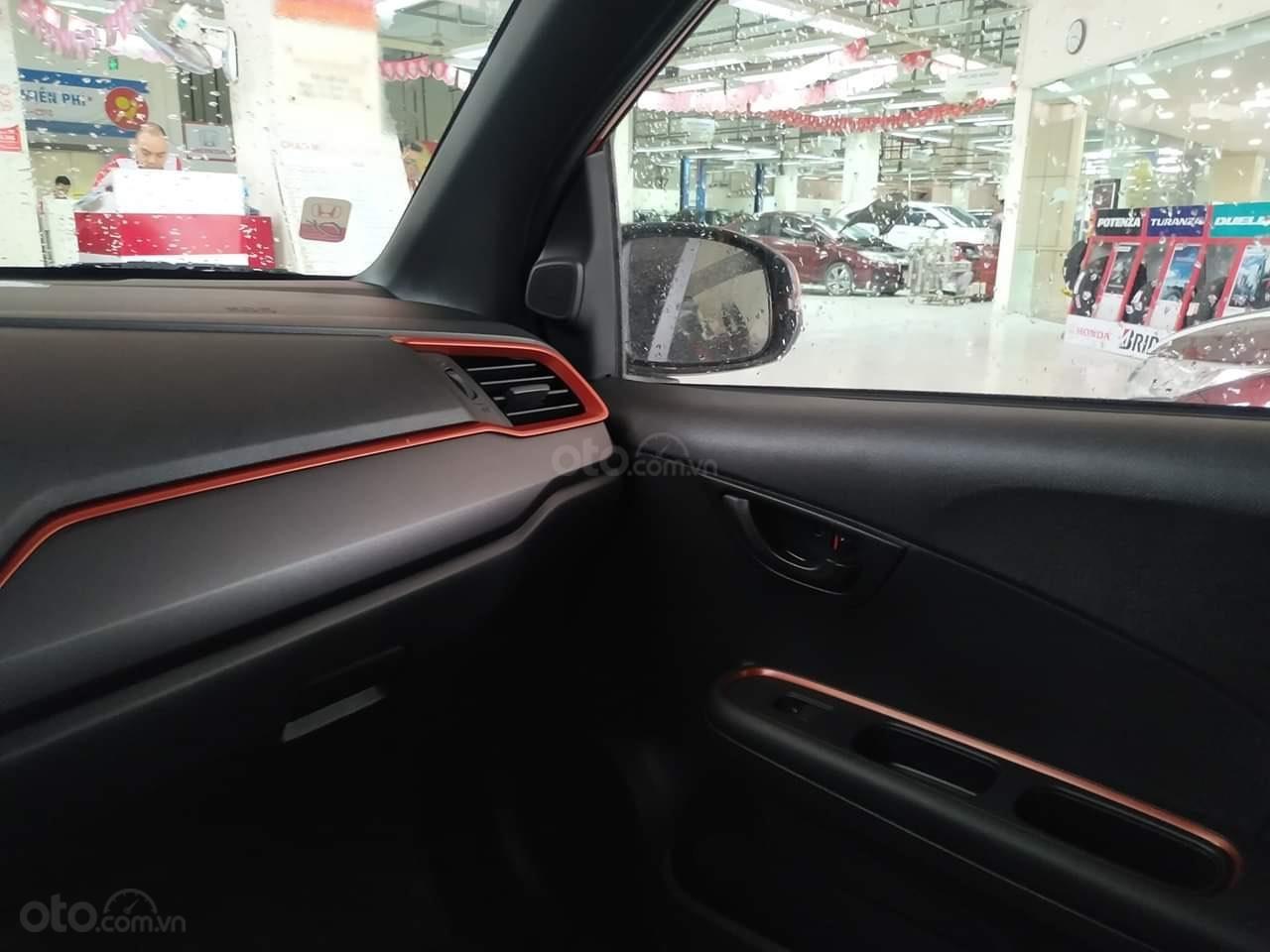 Honda Brio RS 2019, Honda ô tô Đăk Lăk - Hỗ trợ trả góp 80%, giá ưu đãi cực tốt–Mr. Trung: 0943.097.997 (5)