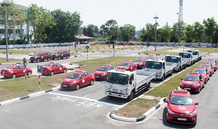 Giá học bằng lái xe B2 tại các trung tâm dao động từ 3,5 - hơn 9 triệu đồng.