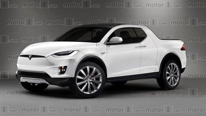 Top 5 mẫu xe ô tô được chờ đợi ra mắt vào năm 2020 nhất5a
