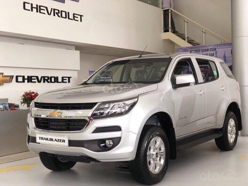 Tháng 7/2019, Chevrolet Trailblazer, Colorado vẫn được ưu đãi đến 100 triệu đồng a2