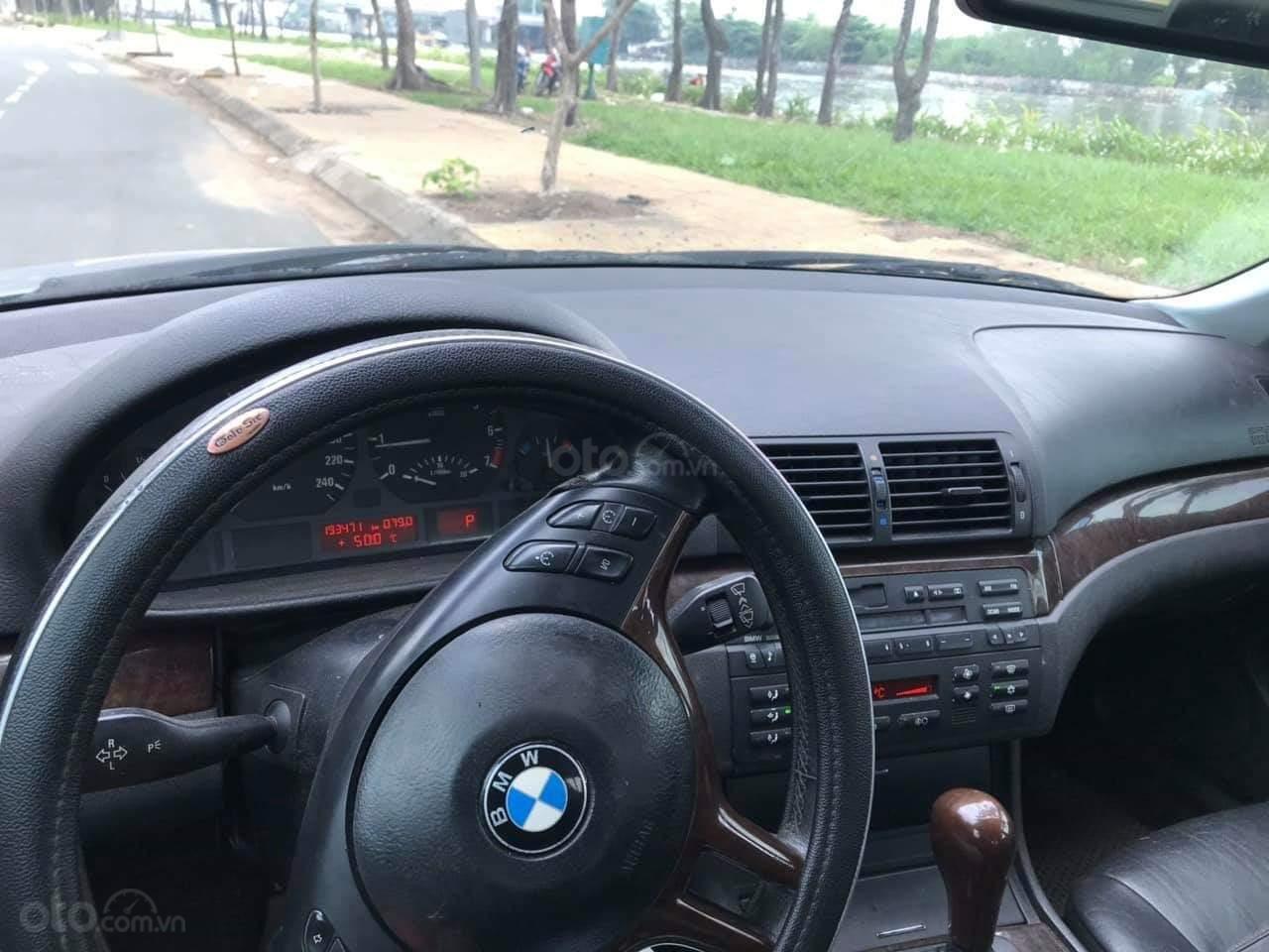 Bán ô tô BMW 3 Series 325i sản xuất 2003 (4)