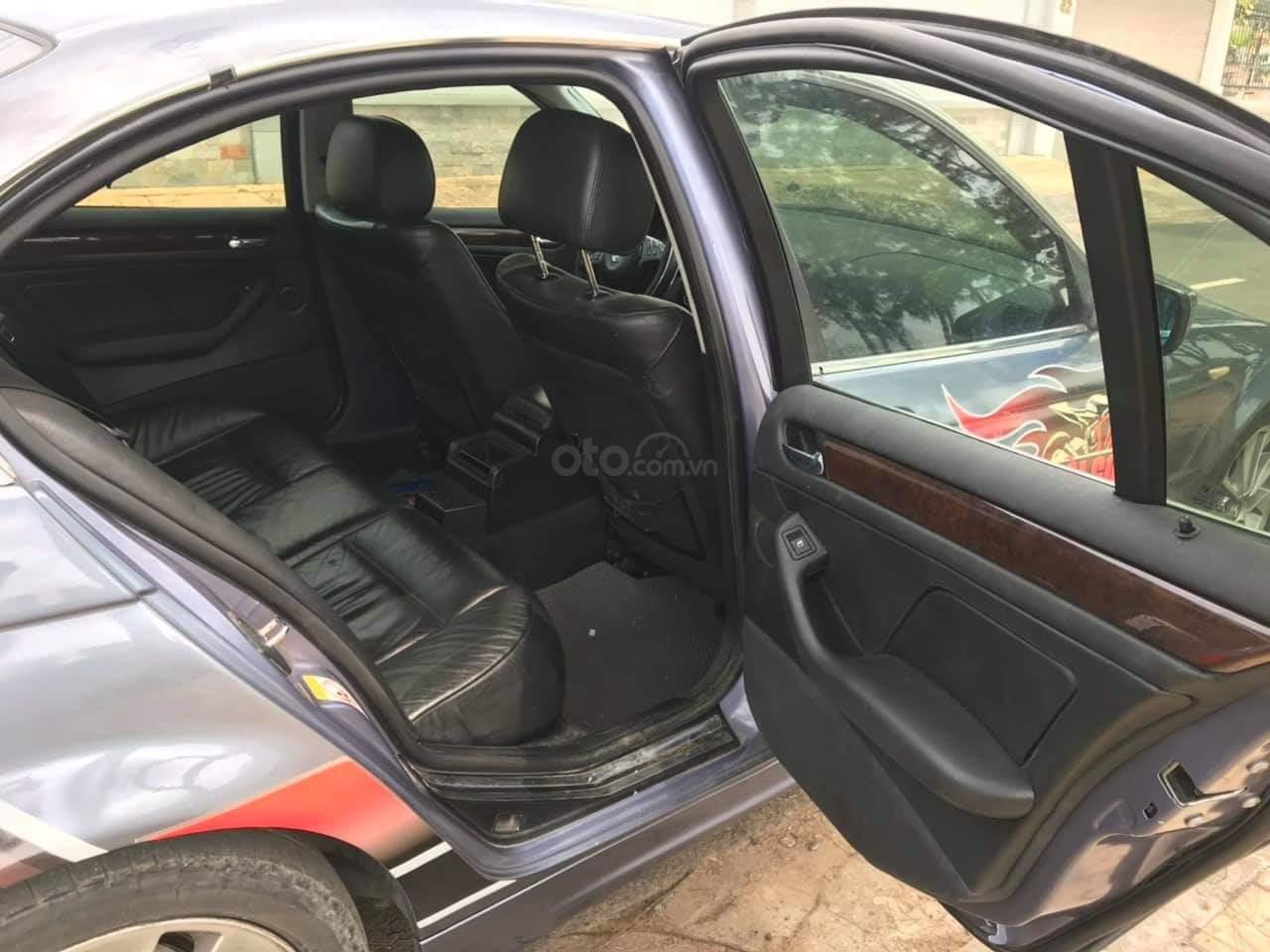 Bán ô tô BMW 3 Series 325i sản xuất 2003 (6)