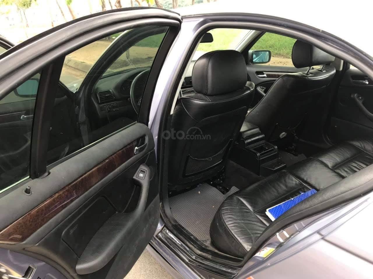 Bán ô tô BMW 3 Series 325i sản xuất 2003 (13)