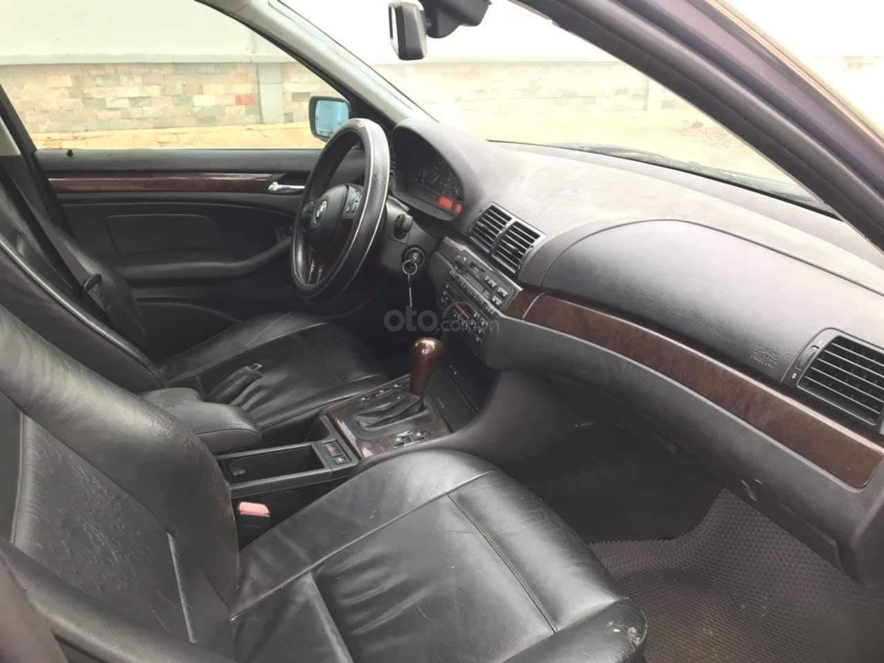 Bán ô tô BMW 3 Series 325i sản xuất 2003 (15)