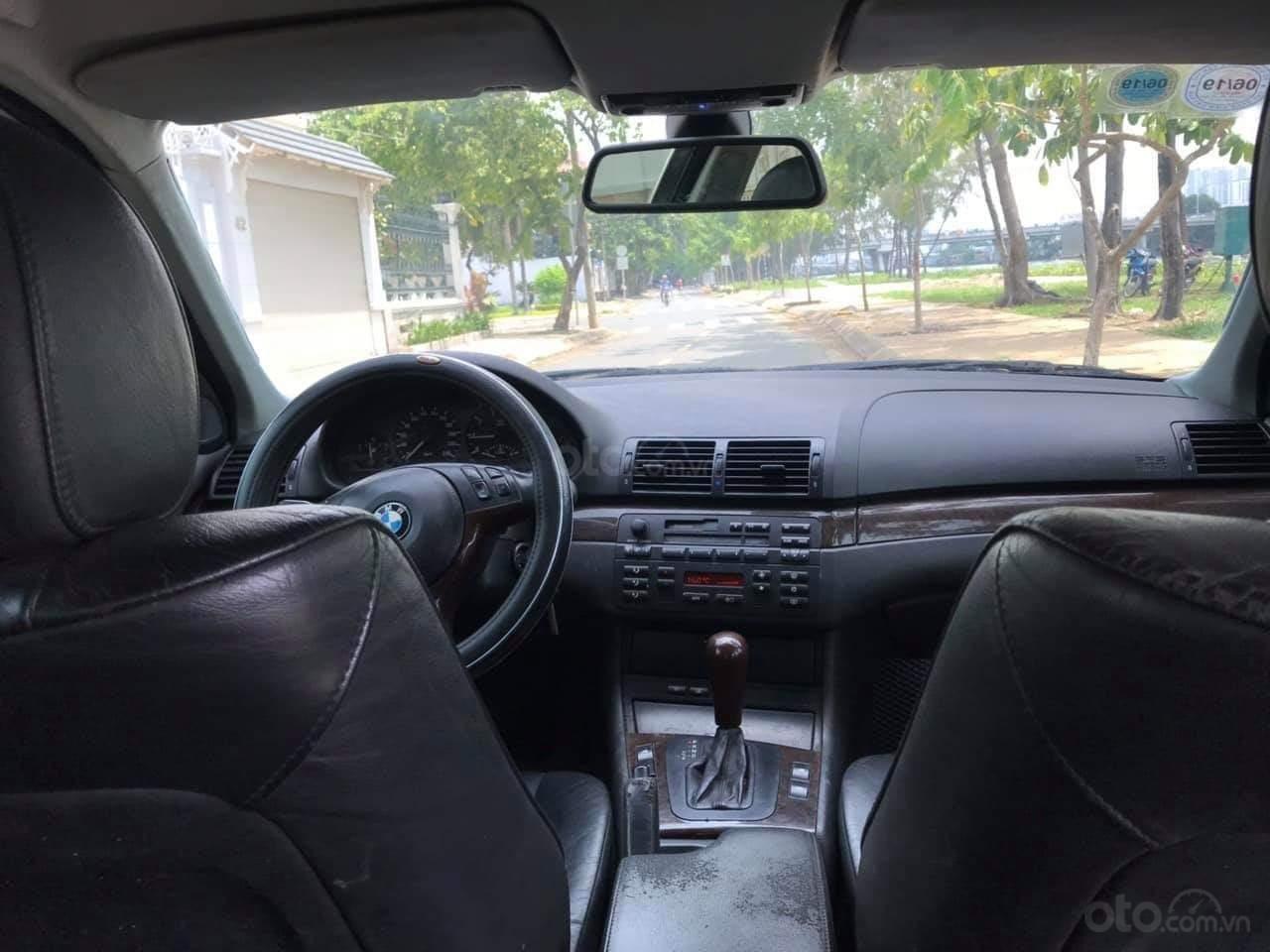 Bán ô tô BMW 3 Series 325i sản xuất 2003 (16)