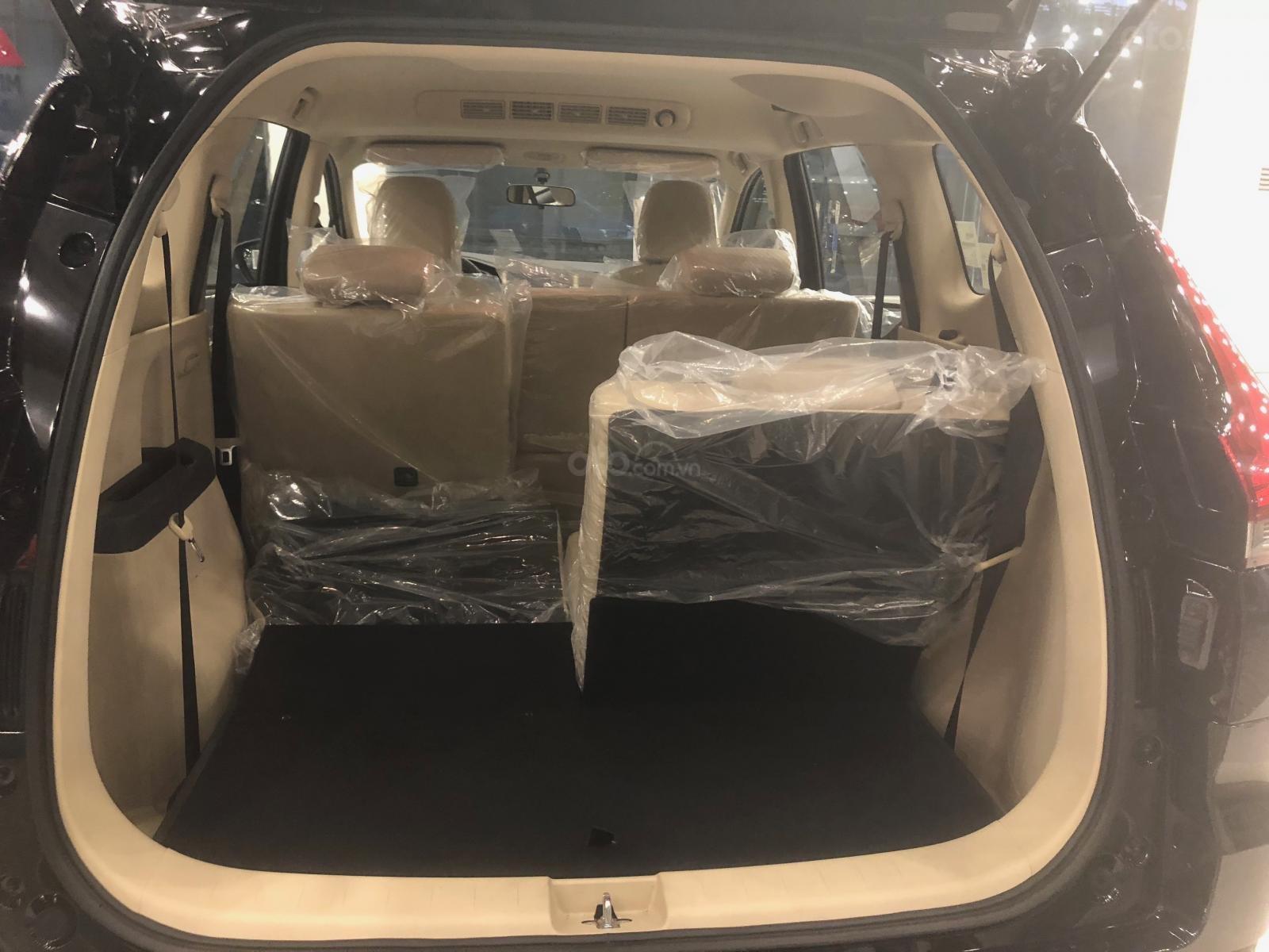 Bán Mitsubishi Xpander GLS năm sản xuất 2019, màu đen, nhập khẩu (2)