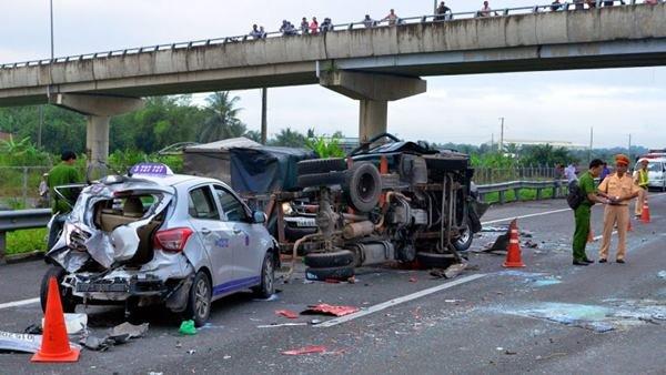 Trường hợp tài xế gây tai nạn chết người mà không bị ngồi tù? 1a