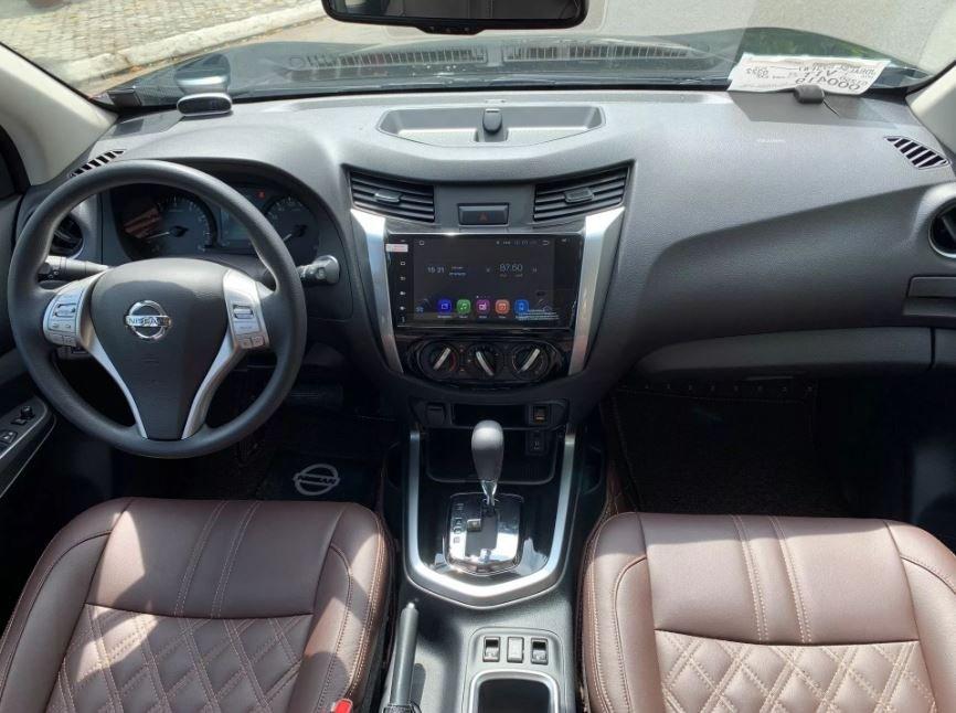 """Nissan Terra E được đại lý """"độ"""" thành bản Luxury, giá rẻ bất ngờ 6a"""