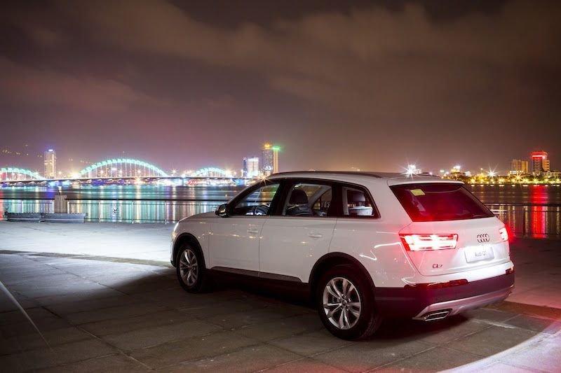 Thông số kỹ thuật xe Audi Q7 2019 a2