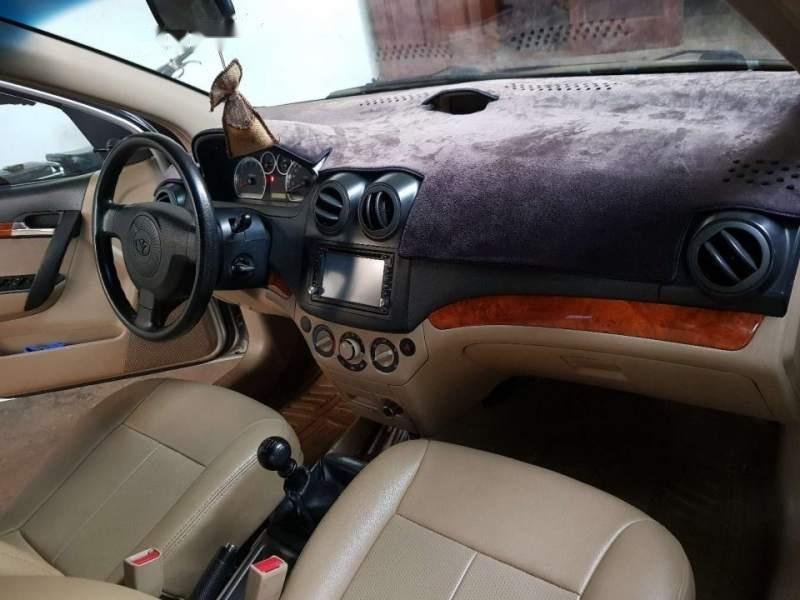 Cần bán Daewoo Gentra sản xuất năm 2009, giá chỉ 175 triệu (3)