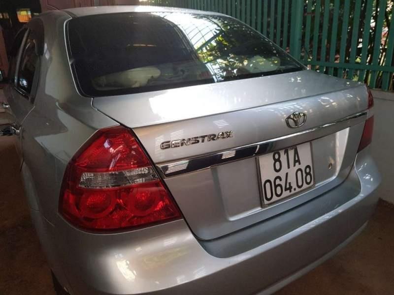 Cần bán Daewoo Gentra sản xuất năm 2009, giá chỉ 175 triệu (4)