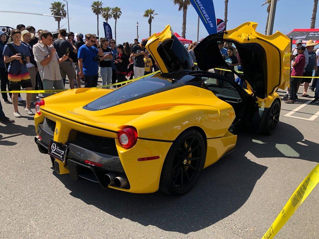 Những mẫu siêu xe hiếm nhất trên thế giới 2a