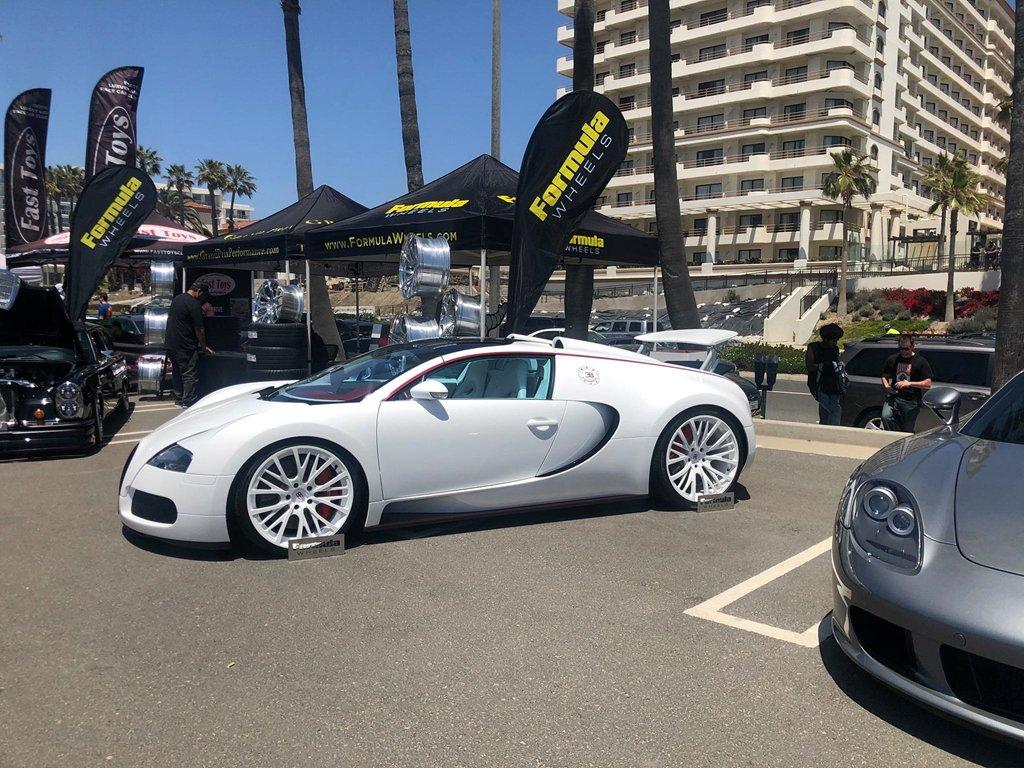 Những mẫu siêu xe hiếm nhất trên thế giới 3a