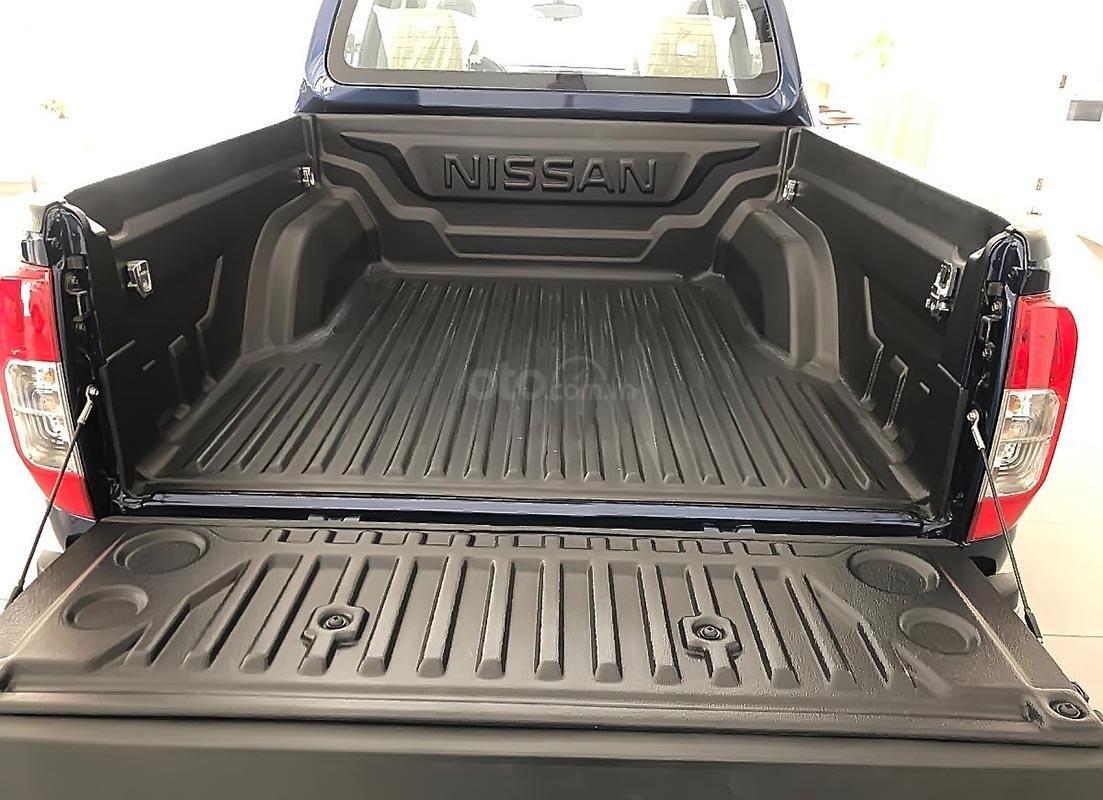 Bán ô tô Nissan Navara EL Premium R sản xuất 2019, màu xanh lam -1