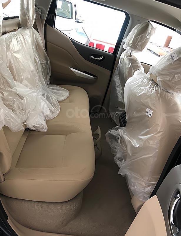 Bán ô tô Nissan Navara EL Premium R sản xuất 2019, màu xanh lam -2